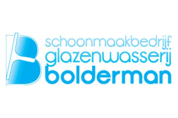 Schoonmaakbedrijf Bolderman